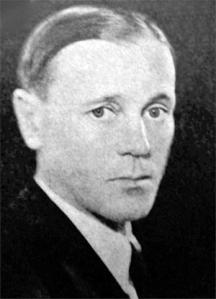 Jorge Lothario Meissner - Prefeito de Curitiba entre 1932 e 1937. Fonte: Prefeitura de Curitiba.